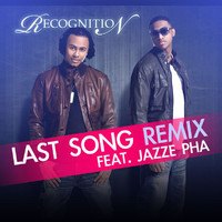 RecognitioN - Last Song (Remix)