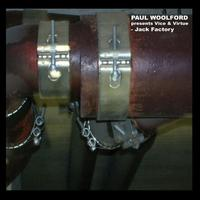 Paul Woolford - Jack Factory