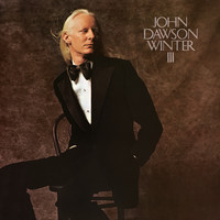 Johnny Winter - John Dawson Winter III