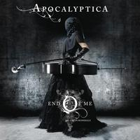 Apocalyptica feat. Gavin Rossdale - End of Me