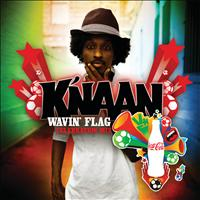 K'Naan - Wavin'  Flag (UK Version)