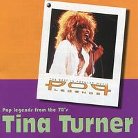 Tina Turner - Pop Legends