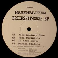 Nasenbluten - The Brick Shxxhouse (Explicit)