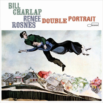 Bill Charlap - Double Portrait