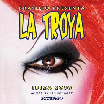 Various Artists - La Troya Ibiza 2010