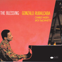 Gonzalo Rubalcaba - The Blessing