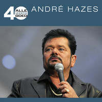 André Hazes - Alle 40 Goed