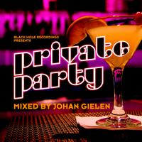 Johan Gielen - Private Party