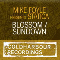 Mike Foyle - Blossom / Sundown