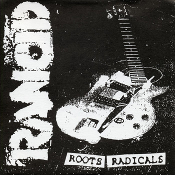 Rancid - Roots Radical