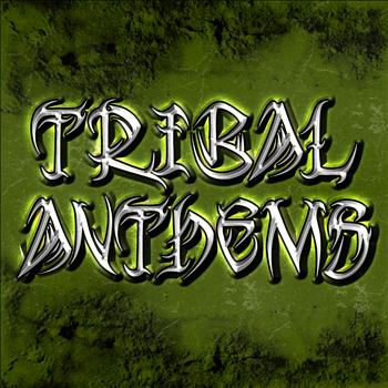 Various Artists - Tribal Anthems (The Best House Music Tribal Anthems)