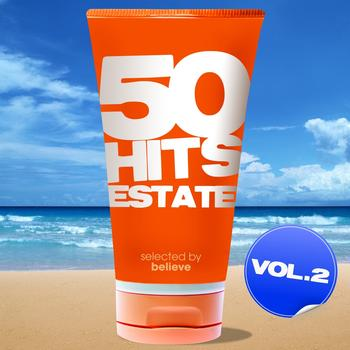 Various Artists - 50 Hits Estate, Vol. 2