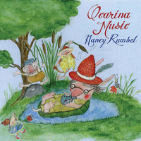 Nancy Rumbel - Ocarina Music