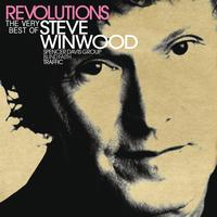 Steve Winwood - Revolutions: The Very Best Of Steve Winwood ([Blank])