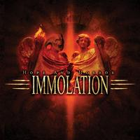 Immolation - HOPE AND HORROR