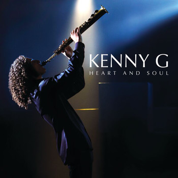 Kenny G - Heart And Soul (Digital eBooklet)