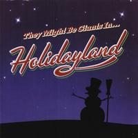 They Might Be Giants - Holidayland