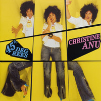 Christine Anu - 45 Degrees