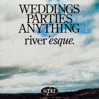 Weddings Parties Anything - River'Esque