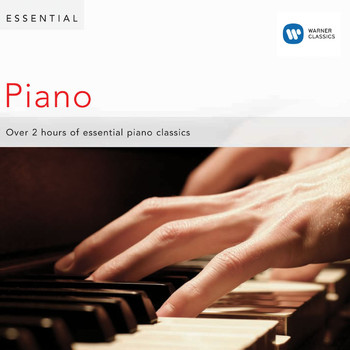Various Artists - Essential Piano
