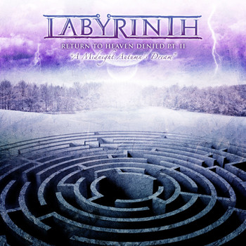 Labyrinth - Return To Heaven Denied pt.2