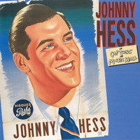 Johnny Hess - Je Suis Swing