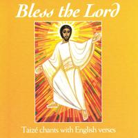 Reading Phoenix Choir - Bless the Lord (Taizé Chants With English Verses)