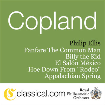 the feeling of patriotism in fanfare for the common man a musical work by aaron copland Listen to music from aaron copland like fanfare for the common man, appalachian spring: doppio movimento & more find the latest tracks, albums, and images from aaron copland.