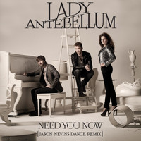Lady Antebellum - Need You Now (Remix)