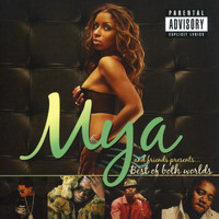 Mya - Best Of Both Worlds (Explicit)