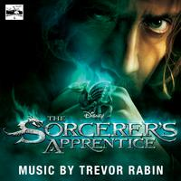 Trevor Rabin - Sorcerer's Apprentice (Original Motion Picture Soundtrack)