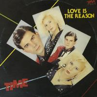 Time - Love Is the Reason