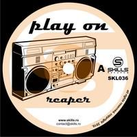 Reaper - Play On