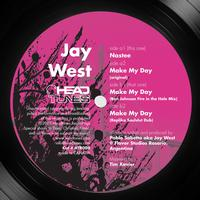 Jay West - Music Can EP