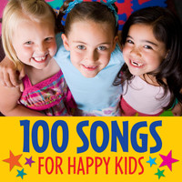 The Countdown Kids - 100 Songs For Happy Kids