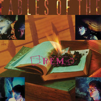 R.E.M. - Fables Of The Reconstruction (Deluxe Edition)