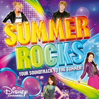 Various Artists - Disney Channel Summer Rocks