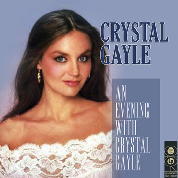 Crystal Gayle - An Evening With Crystal Gayle (Live)