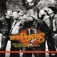 The Boppers - 30 Years'n Almost Grown