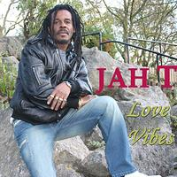 Jah T - Love Vibes