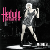 Hedwig And The Angry Inch - Hedwig And The Angry Inch (Original Cast Recording)