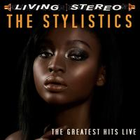 The Stylistics - The Greatest Hits Live
