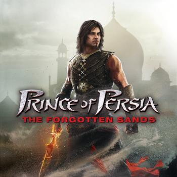 Steve Jablonsky - Prince of Persia: The Forgotten Sands (Original Game Soundtrack)