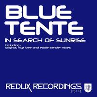 Blue Tente - In Search Of Sunrise