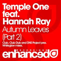 Temple One feat. Hannah Ray - Autumn Leaves (Part Two)