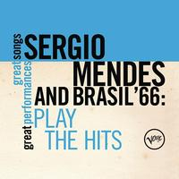Sergio Mendes & Brasil '66 - Plays The Hits (Great Songs/Great Perfomances)