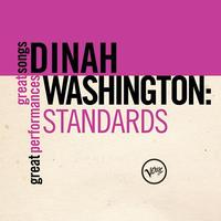 Dinah Washington - Standards (Great Songs/Great Performances)