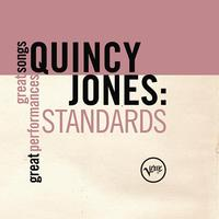 Quincy Jones - Standards (Great Songs/Great Perfomances)
