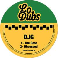 DJG - The Gate