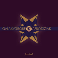 Galaxy Group - Afrodiziak
